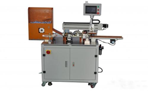 什么是自动点焊机系统