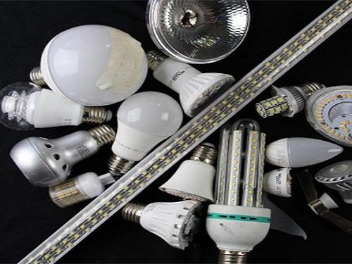 如何经济地回收LED灯具