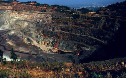 江苏矿业权网上交易已全面实施