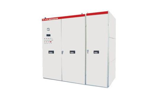 Y系列高压电机水阻柜简介