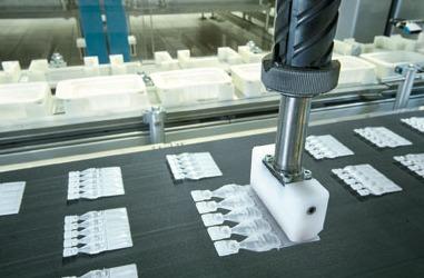加大包装机械创新勇闯国际化
