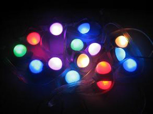 3季度LED依然维持高景气度