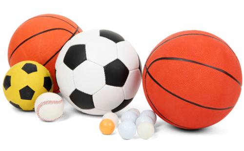 中年男士健身宜用这三种球
