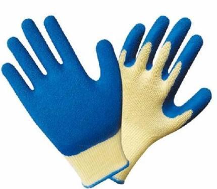 防护手套用乳胶价提高15%
