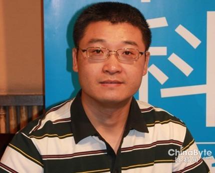 张涛:电子商务企业搞物流是无奈之举