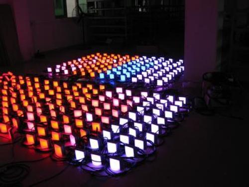 LED照明行业淡季不淡