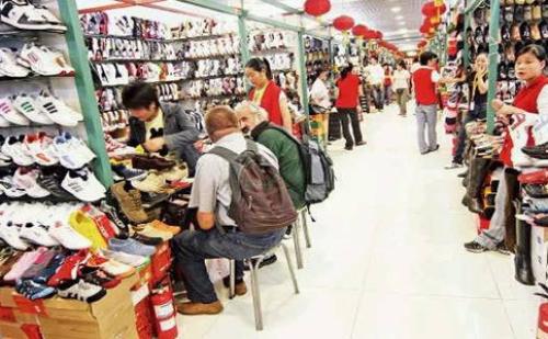 中国鞋类行业概况