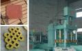 节能环保是面包砖机厂家发展的必然趋势