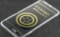 二合一手机壳的电镀工艺流程