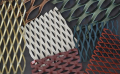 多彩多樣的鋁板網,隨着時代在進步