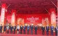 中國制造網內貿站攜百銷通會員參加第20屆鞋博會