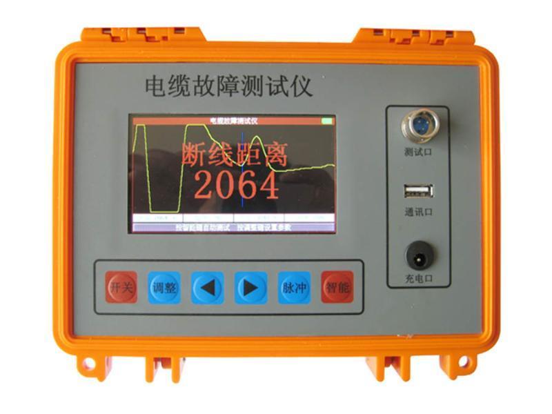 电缆故障测试仪批发 中国制造网电缆测试仪