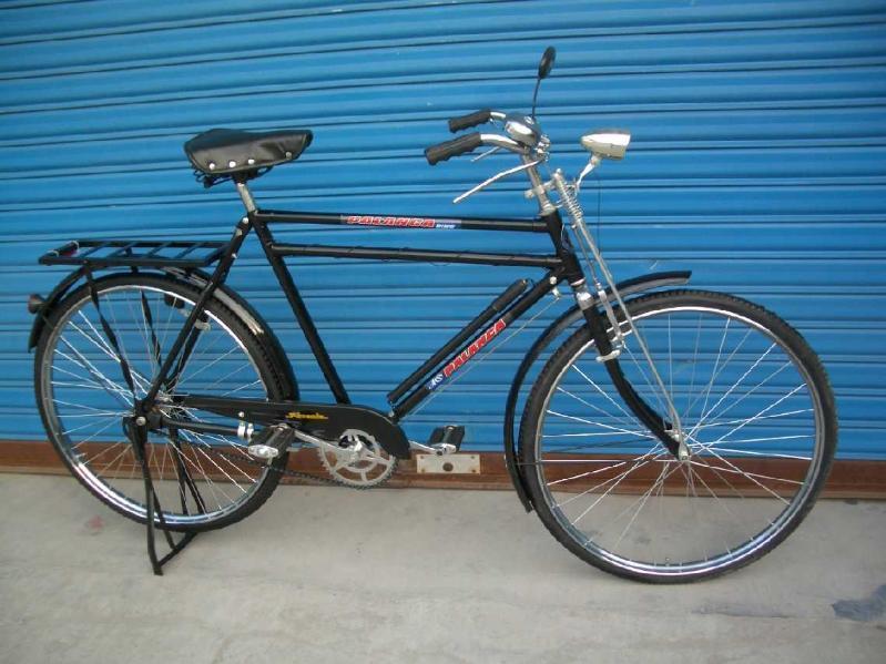 老式传统自行车(28寸)
