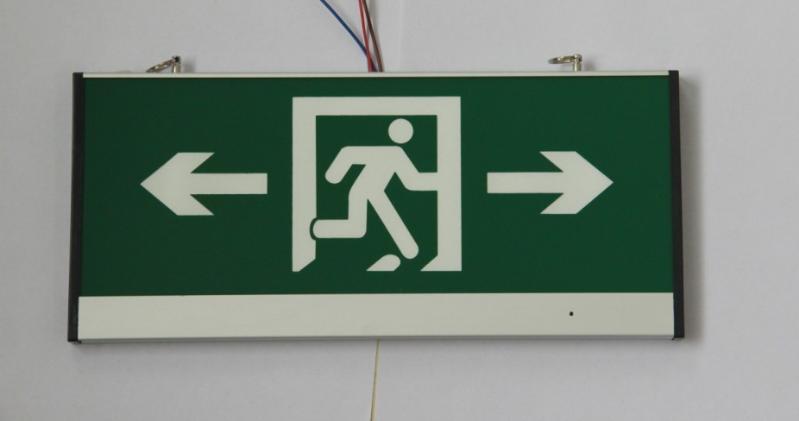 消防应急标志灯具批发 中国制造网紧急照明及指示灯