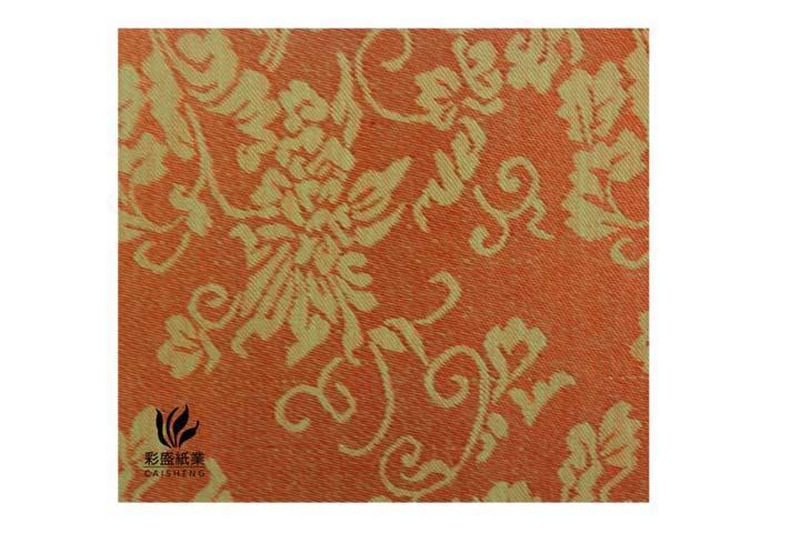 彩盛纸业主要经营项目:花纹纸,珠光纸,充皮纸,pvc装帧纸(胶