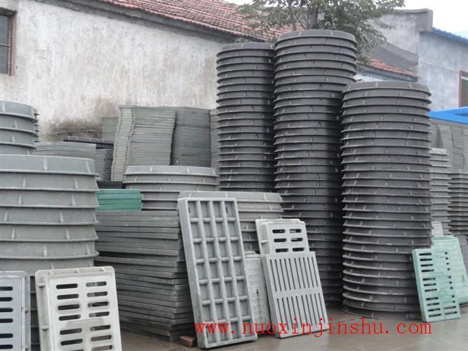 复合井盖 700 中国制造网,山东济南诺鑫金属制品加工厂
