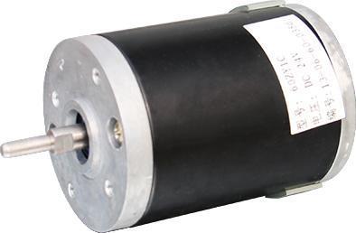 求Z2 5.5KW 并励直流电机接线图图片