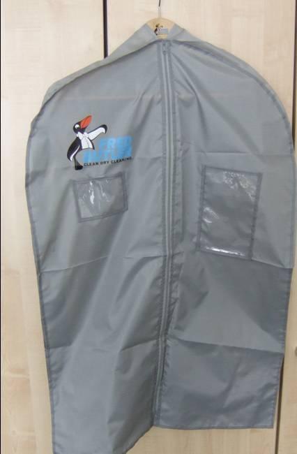 米袋手工制作服装