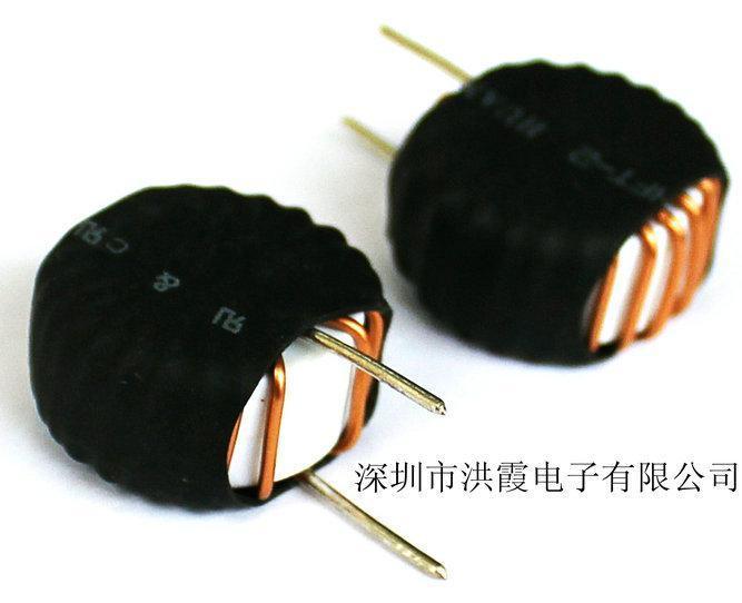 非晶电感器批发 中国制造网电感线圈
