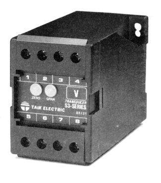 交流电压变送器 S3 VD图片