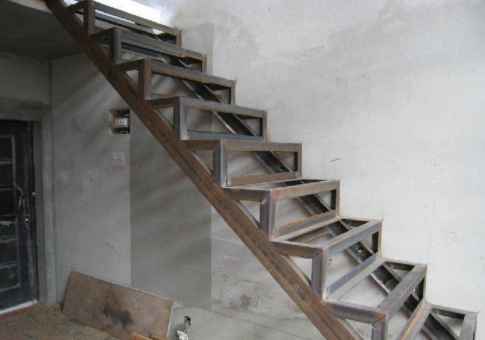 楼梯的画法图片_楼梯的画法图片下载