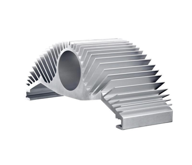 关于散热器铝型材 艾肯为您介绍
