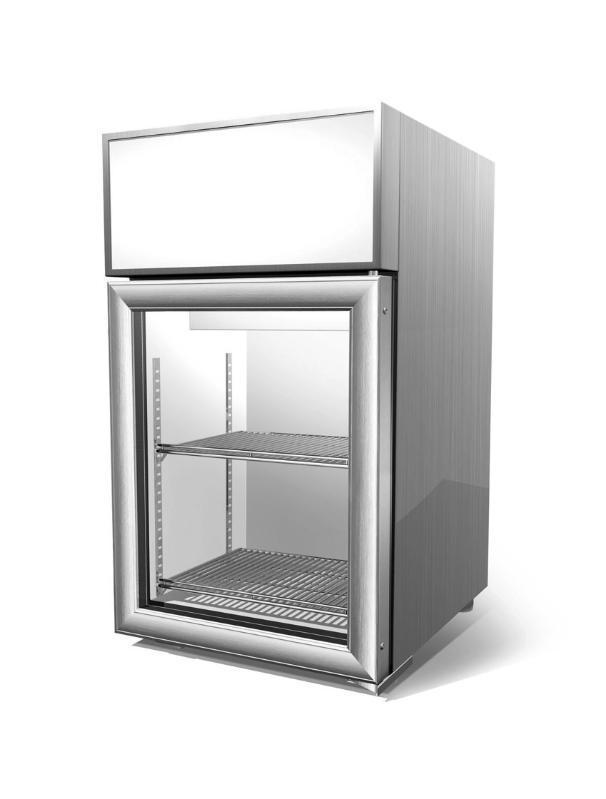 冰箱冷柜 冷藏展示柜 03 025台式展示柜   订货量(件) 价格(元/件)图片