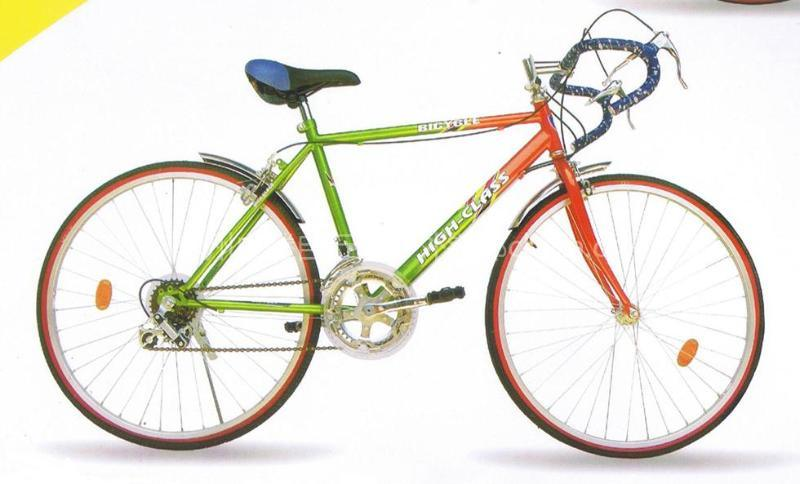 公路自行车(v—av02)