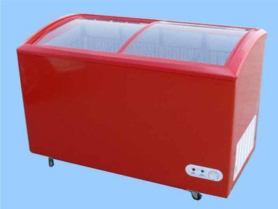 海雪冷柜(bd-298)