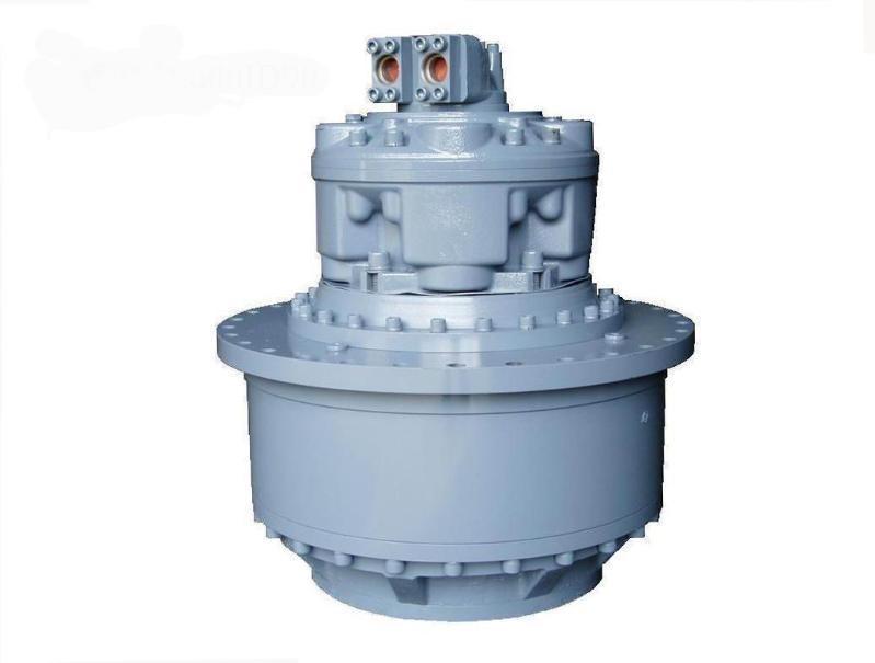 dht系列液压传动装置图片