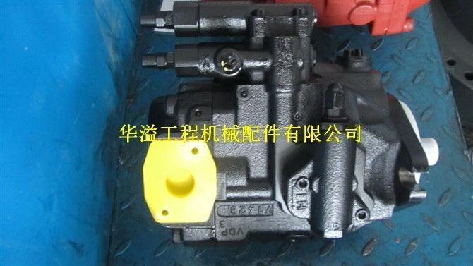 龙工挖掘机液压泵