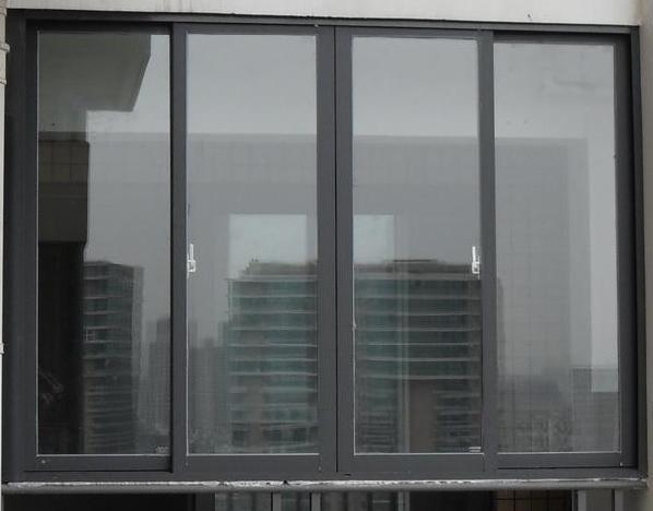 铝合金门窗 高清图片