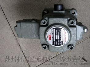 台湾WINMOST峰昌齿轮泵EG PS 1液压油泵全系列图片,台湾