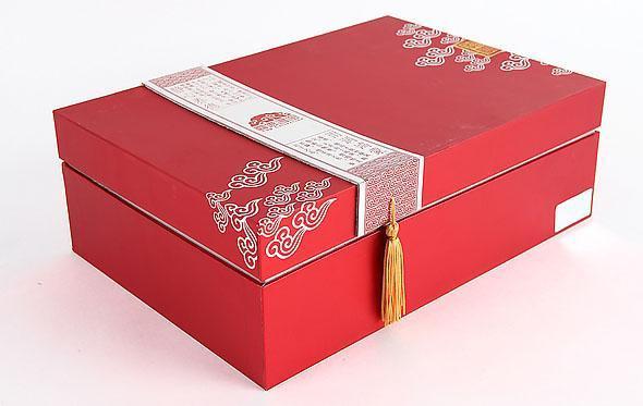 手工制作大全图片步骤简单易学礼品盒