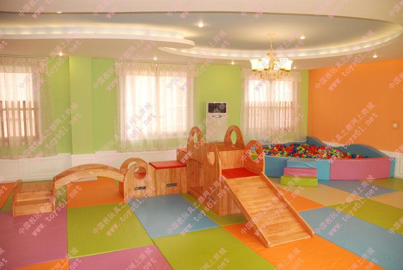 儿童地垫,软体地垫