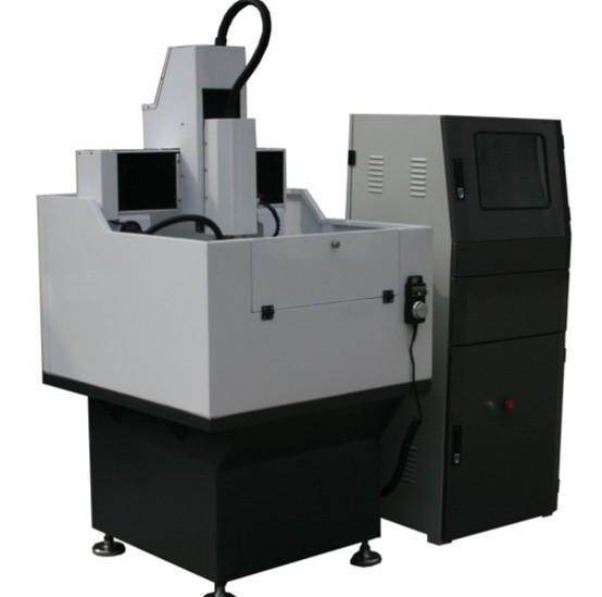 迪刻CNC-6060金属模具专用雕刻机