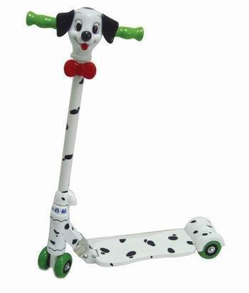 儿童滑板车(hk-33)