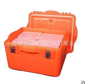 送餐保温箱图片,送餐保温箱高清图片 上海塑创源保温箱冷藏箱公司,