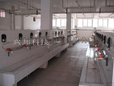工业设备及平台节设备节水设备西安兴邦水控机j522饮水机组件8米高杆灯图片