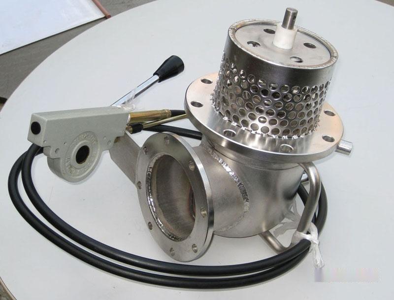 海底阀(qdj-413-fsh)(手动,加热)图片