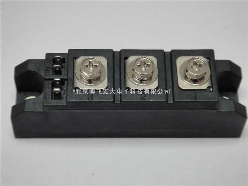 可控硅模块 MTC110A 160V