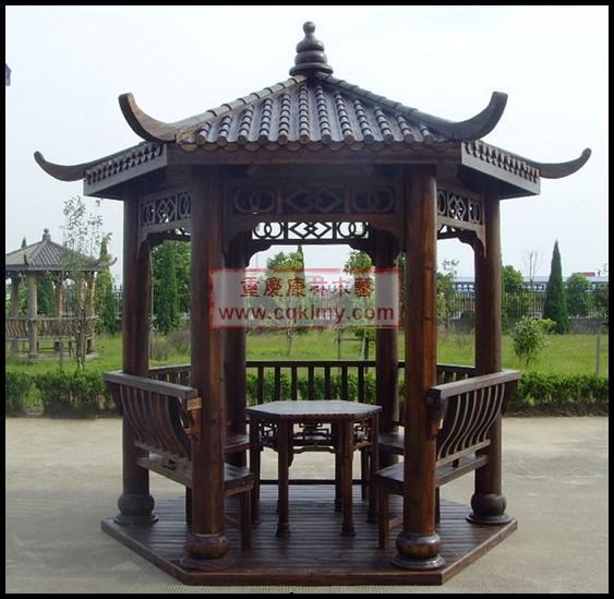 中国古代亭子 中国古代亭子简笔画 中国古代亭子建筑