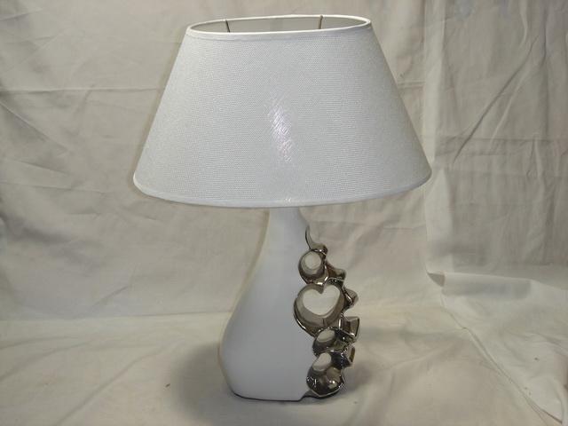 陶瓷台灯 DS TL10369