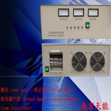 普通型风光互补控制逆变器系统
