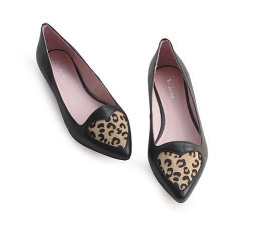 百搭平跟女鞋