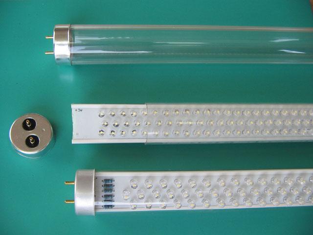 LED日光灯管批发 中国制造网LED灯泡灯管