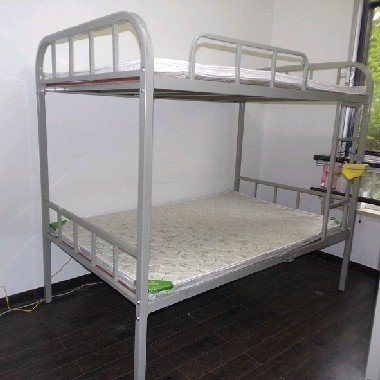 大学生宿舍双层床_上下铺od-c02
