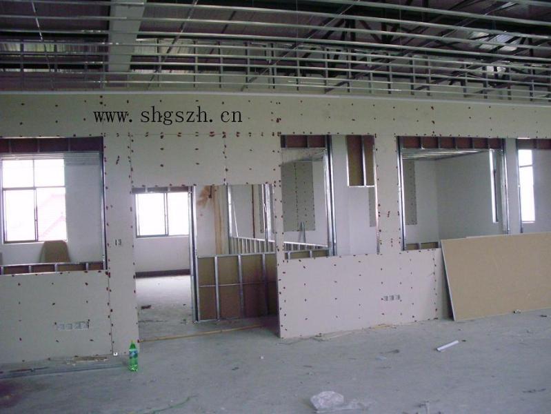 厂房改造设计装修图片