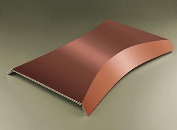 钛铜相�_钛锌,铜复合板