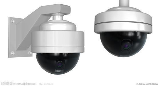 监控摄像头图片,监控摄像头高清图片-无锡奇讯科技